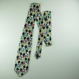 Vintage Mickey Mouse tie (140cm)