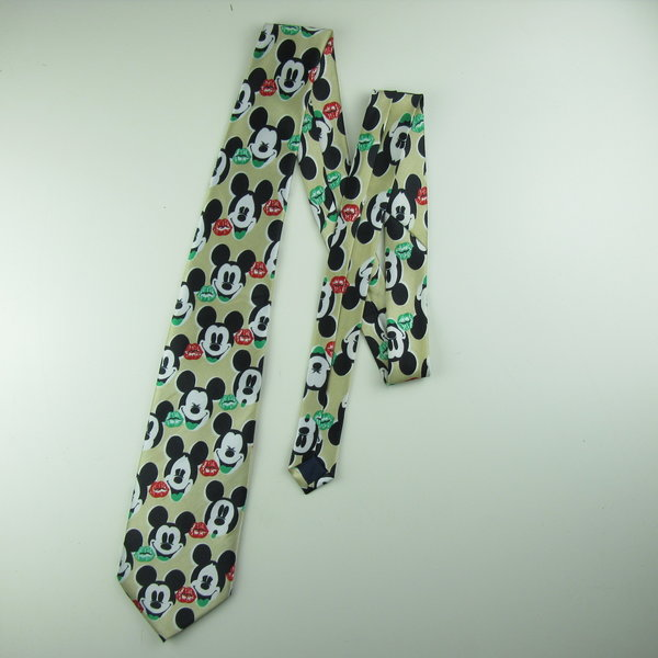 Mickey Mouse tie (140cm)