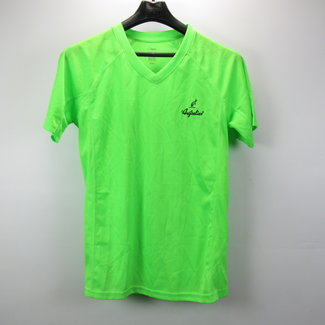 Australian V-hals Shirt (L)