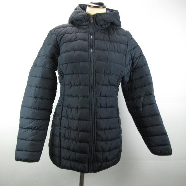 Gewatteerde jas (M)