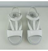 Lelli Kelly Witte Sandalen (30)