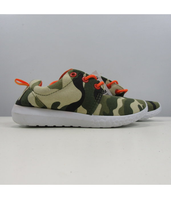 Kids Camouflage Sneakers (32)