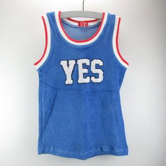 Jongens shirt (128)