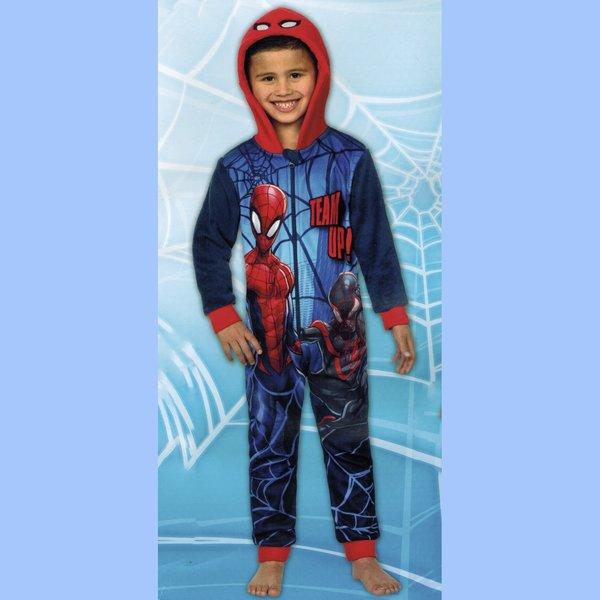 Spiderman Onesie (98-104)