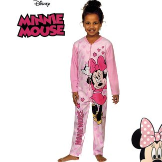 Disney Minnie Mouse Onesie (98 t/m 128)
