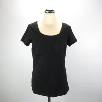 H&M Mama borstvoeding shirt (M)