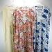 3 Lounge jurken (Onesize)