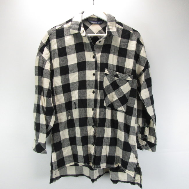 Zara Overhemd Blouse (S)