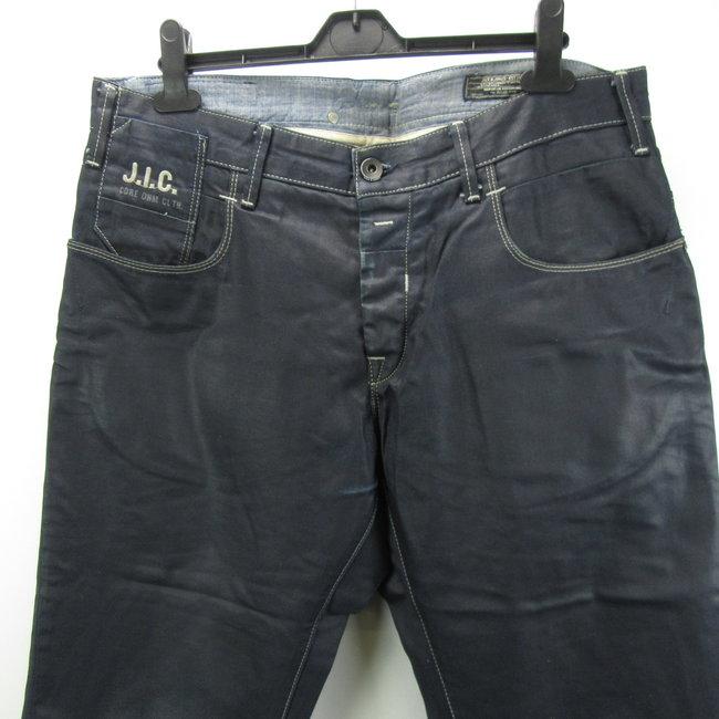 Jack en Jones Boxy Charles Jeans (W34/L34)