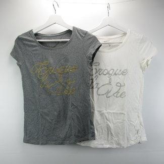 Tex 2 Shirts (S)