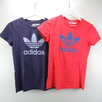 Adidas 2 Shirts (S)