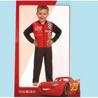 Disney Cars Onesie (110-116)