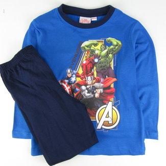 Marvel Avengers Pyjama (92 t/m 122)