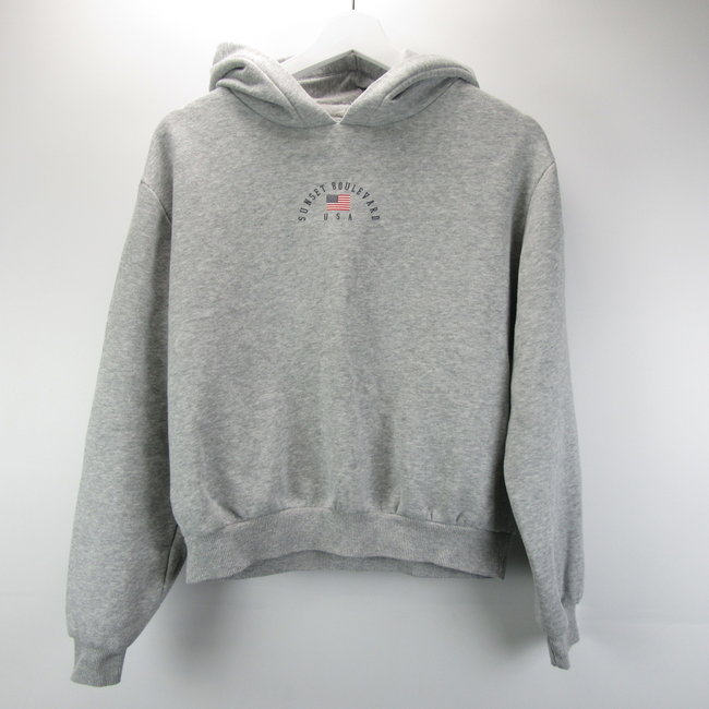 Divided Sweater (M)