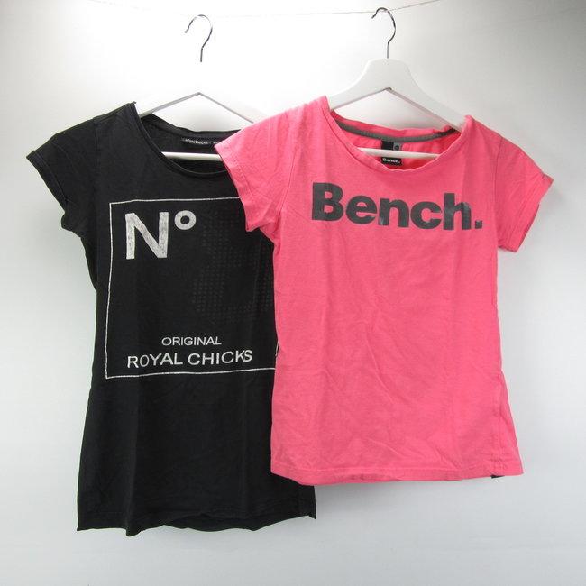 Bench en Royal Chicks 2 Tops (XS)
