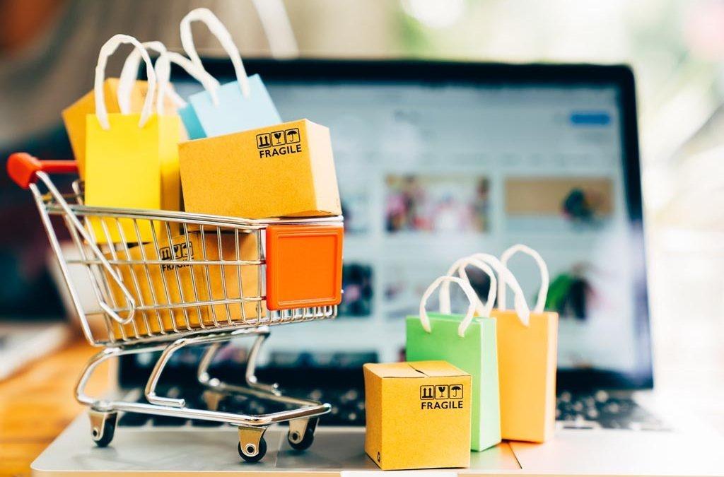 Corona december shopping