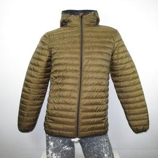 Angelo Litrico Gewatteerde jas (S)