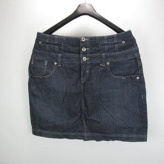 Miss Etam Fitt Jeans Rok (46)