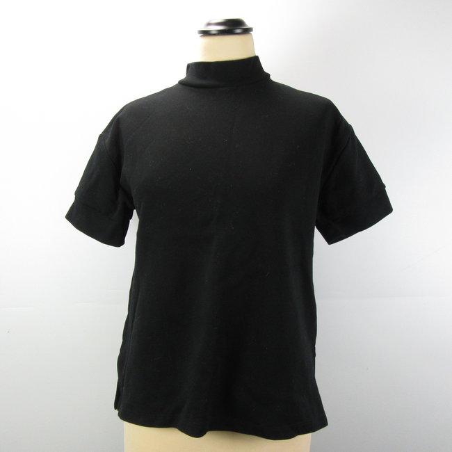 Zara Black top (M)