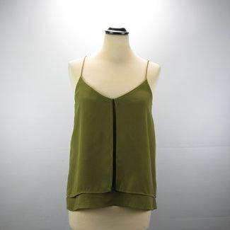H&M Groene topje (34)