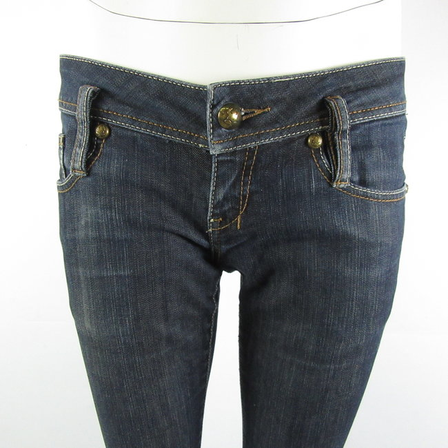 My God Mystic Denim Jeans (28)