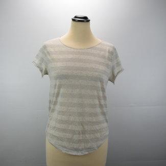 Jacqueline de yong Gestreepte shirt (XS/S)