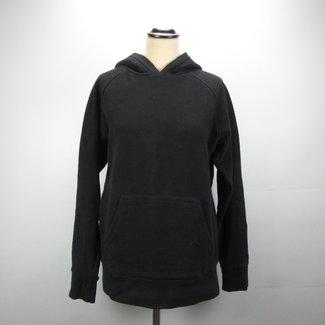 Pull&Bear Zwarte hoodie (S)