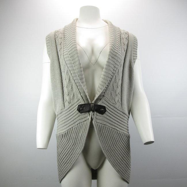 - Wollen vest (M/L)