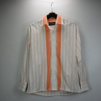 Tradition Worldwide Fashion Gestreept Overhemd (42)