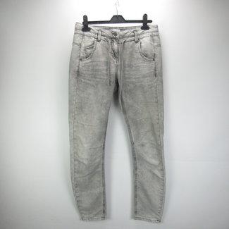 Sandwich Jeans met trekkoord (34)