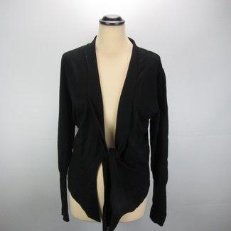 Part-Two Vest met strik (XL)