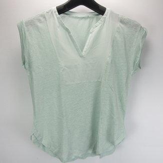 Sissy-Boy T-shirt mintgroen (XL)
