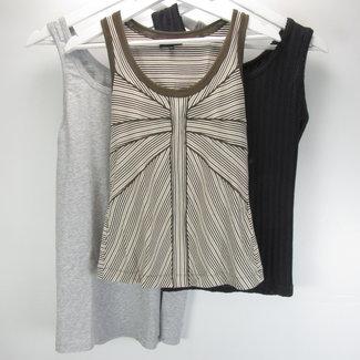 Set van 3 hemden (M)