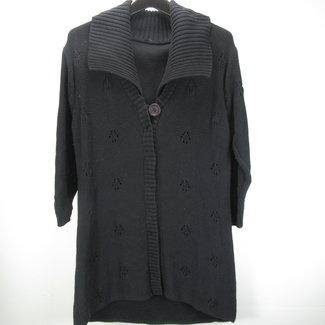 Lang vest (XL)