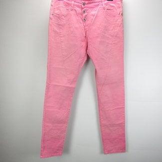 Please Roze broek (L)