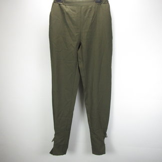 NA-KD Groene pantalon (36)