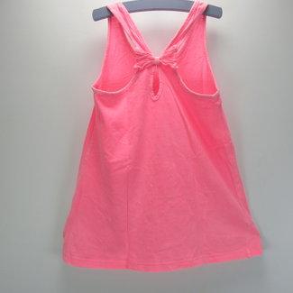 Zara Fel roze hemd (128)