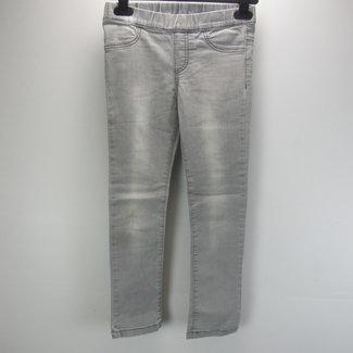 Legging lichtgrijs (134)