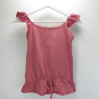 HEMA Roze jurk (XXS)