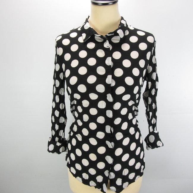Vanilia Elements Gestreepte  Shirt (XS/S)