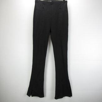 Bershka Flair broek met split (S)