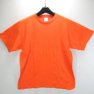 Jerzees Oranje shirt (L)