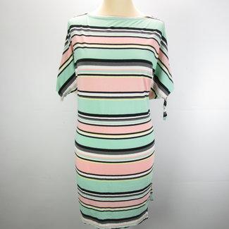 Lange Gestreepte Shirt (XL)