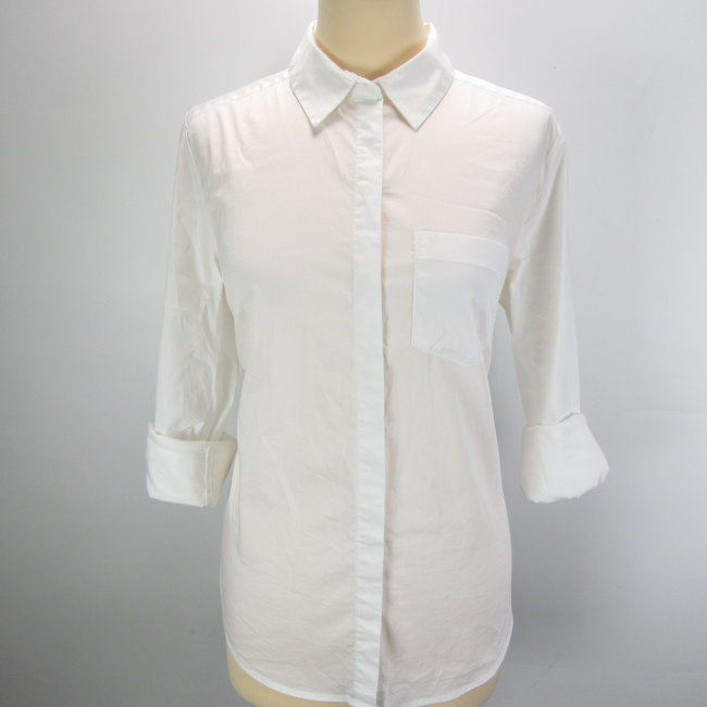 H&M Overhemd Blouse (38)