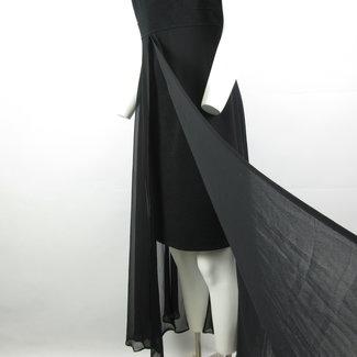 Vera Mont Zwarte Gala jurk (40)