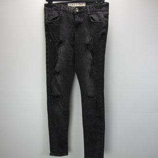 Denim Co Dames skinny jeans (36)