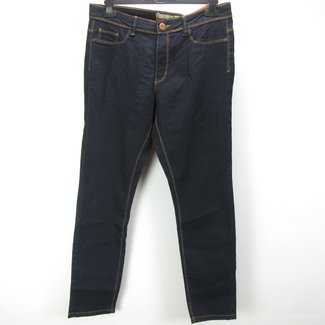 Janina denim Slim fit dames jeans normal rise (42)