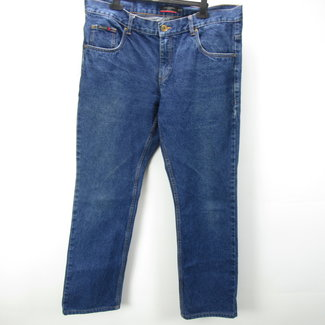 Pierre Cardin Heren denim jeans straight leg (3XL)