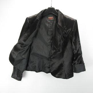 laboheme Zwarte Blazer (3XL)