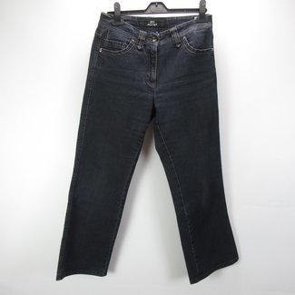 Cecil Jeans met wijde pijpen (S)